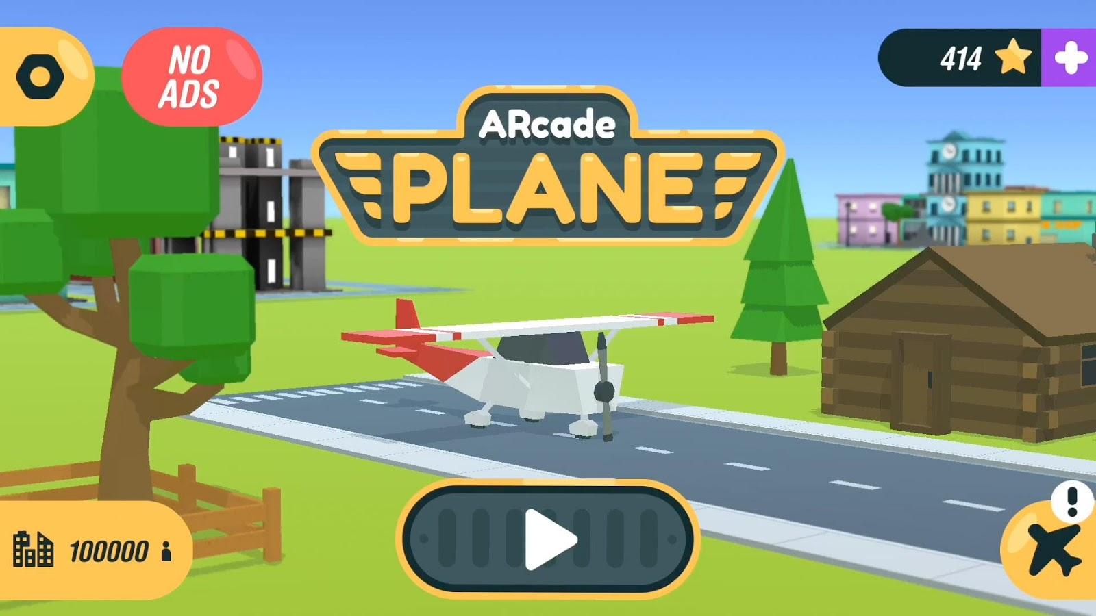 Bonus Round] SiNKR, Ayo: A Rain Tale, Arcade Plane 3D, GLOBE