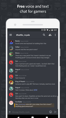 30 Android apps with dark themes that are easy on the eyes