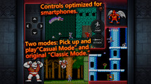 40 of the perfect retro PC, console, and arcade video games ported to Android 380