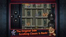 40 of the perfect retro PC, console, and arcade video games ported to Android 379
