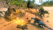 21 new and notable Android games from the last week including ARK