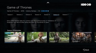 25 new and notable Android TV apps and games from the last