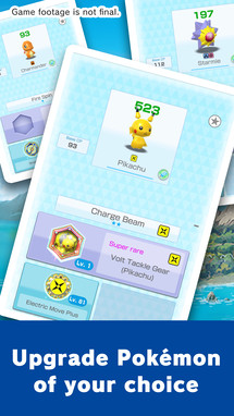21 best new Android games released this week including Pokémon