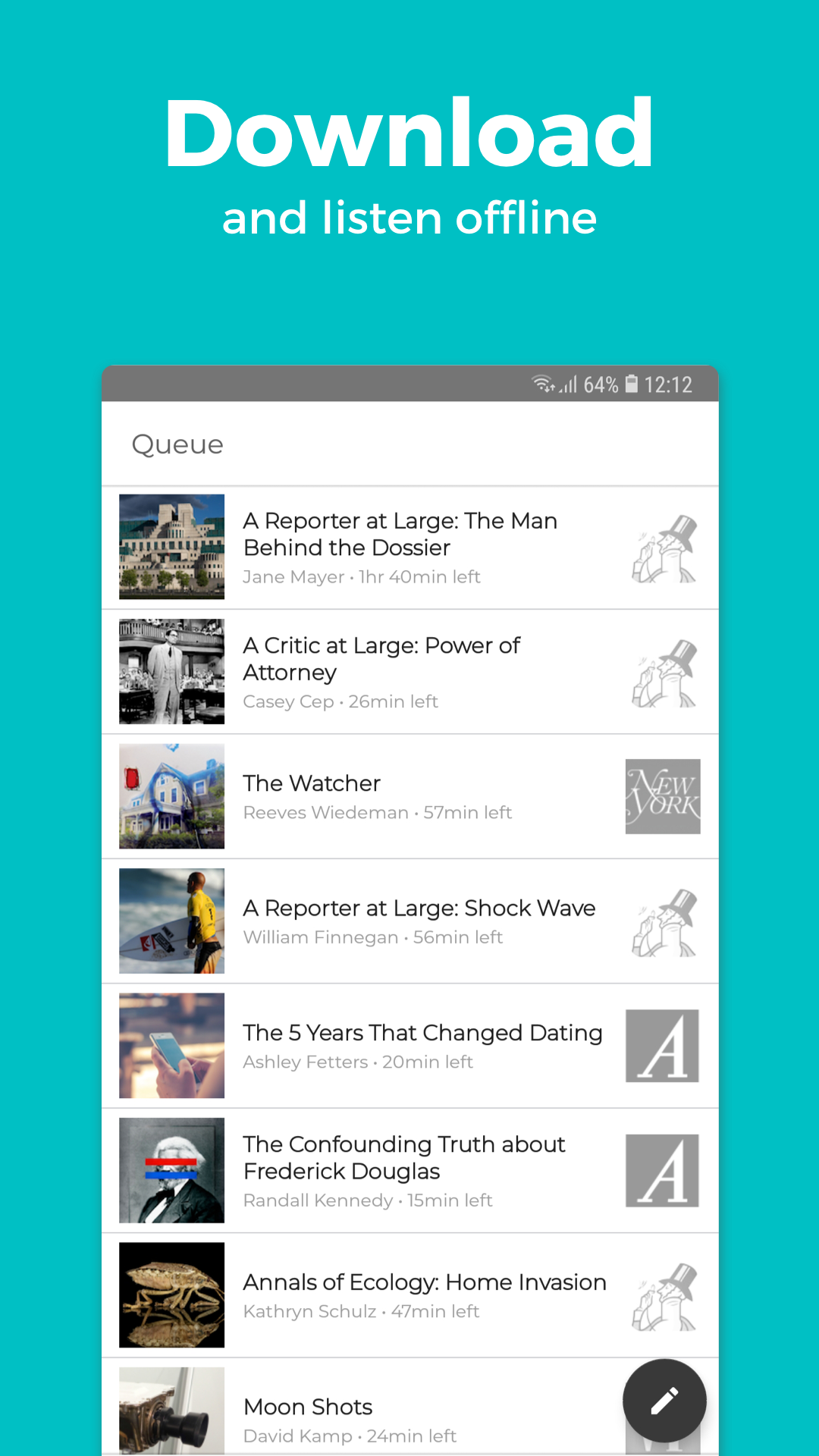 13 New And Notable Android Apps And Live Wallpapers From The
