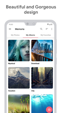 Ten alternative gallery apps to better manage your photos 10 best alternative photo gallery apps for Android (2021) 9