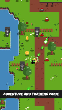 15 new Android video games from the week of Might 11, 2020 184