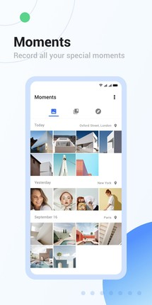 Ten alternative gallery apps to better manage your photos 10 best alternative photo gallery apps for Android (2021) 21
