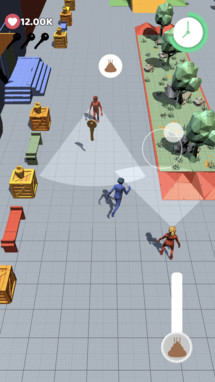 13 new (and 1 WTF) Android video games from the week of June 15, 2020 69