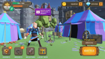 13 new (and 1 WTF) Android video games from the week of June 15, 2020 48