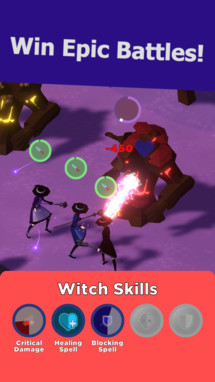 13 new (and 1 WTF) Android video games from the week of June 15, 2020 12
