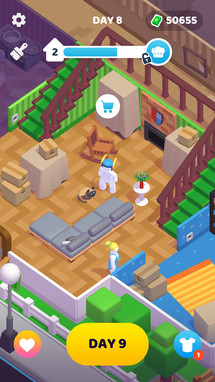 14 new Android games from the week of August 24, 2020 48