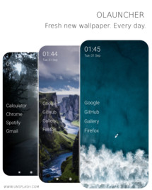 19 new and notable Android apps and live wallpapers from the last two weeks including Meme Maker, Olauncher, and OnePlus Notes (9/5/20 14