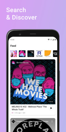 18 new and notable Android apps from the last two weeks including The Roku Channel, Universe in a Nutshell, and Trove (9/19/20 31