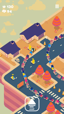 14 new Android games from the week of September 7, 2020 4
