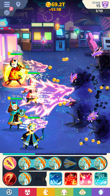 16 new Android games from the week of October 5, 2020 61