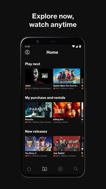 19 new and notable Android apps and live wallpapers from the last two weeks including Apple TV, Device Lock Controller, and Stream TV Mobile (11/7/20