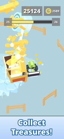 27 new Android games from the last week: The best, worst, and everything in between (12/14/20 85