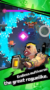 27 new Android games from the last week: The best, worst, and everything in between (12/14/20 125