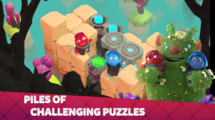 11 new (and 2 WTF) Android games from the last week: The best, worst, and everything in between (1/11/21 36