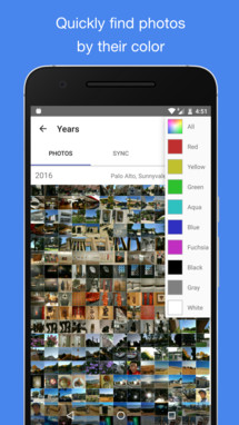 Ten alternative gallery apps to better manage your photos 10 best alternative photo gallery apps for Android (2021) 26
