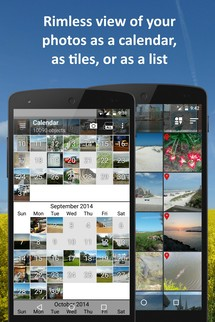 Ten alternative gallery apps to better manage your photos 10 best alternative photo gallery apps for Android (2021) 32