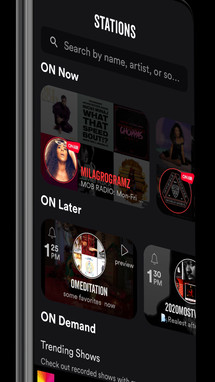 8 new and notable Android apps from the last week including Media Bar, Stationhead, and Barquode (9/11/21